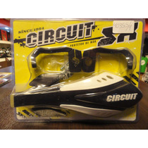 Cubremanos Circuit Sx Bicomponente - Bondio Sport