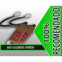 Calienta Puños-calienta Manillar-almohadilla, 12v Motos Atv