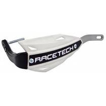Protector De Manos Racetech Vertigo Aluminio Moto Delta