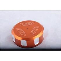 Ktm Duke 125/200/390 Accesorios Tapa Liquido Freno Trasero