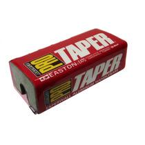 Pad Protector Manubrio Tipo Pro Taper Rojo Gama Nacional