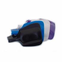 Cubre Manos Plastico - F2