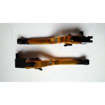 Yamaha R1 - Manillares Plegables Y Extensibles (