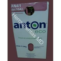 Gas Refrigerante R410 A - Antón An41 - 11.3 Kg