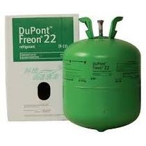 Garrafa De Refrigerante R22 13,600 Kg. | Aire Acondicionado