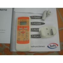 Control Original Luft 3000 Frigorias Frio Calor