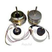 Motor Split A/a Original Hitachi Delonghi Rca Tophouse Tcl +