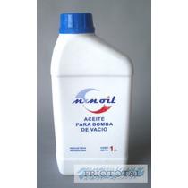 Aceite Para Bomba De Vacio Para Sistemas De Refrigeracion
