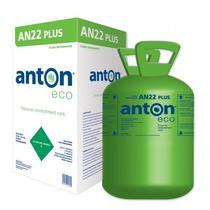 Garrafa Refrigerante R-22 (reemplazo) 5.6kg. Anton