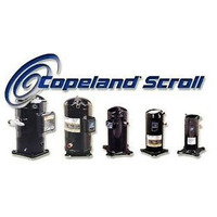 Compresor Scroll/alternativos Marca Copeland