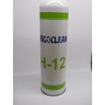 Lata De Gas H 12 X 1 Kg Descartable Para Heladeras H12 H 12