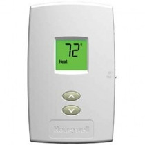 Termostato Digital De Ambiente Honeywell Pro1000