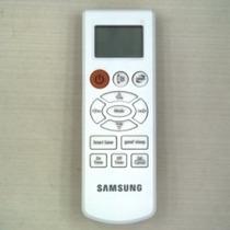 Repuesto Control Remoto Original Aire Acondicionado Samsung