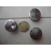 Tapa De Aluminio P/quemador De Cocina - 2,5cm De Diametro