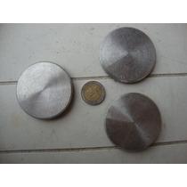 Tapa De Aluminio P/quemador De Cocina - 5,6cm De Diametro