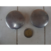 Tapa De Aluminio P/quemador De Cocina - 4,5cm De Diametro