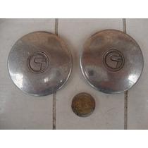 Tapa De Aluminio P/quemador De Cocina - 6,2cm De Diametro
