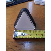 Pulsador Triangular Con Led De Alta Calidad (varios Colores)