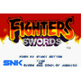 Vendo Cartucho Neo Geo Msv Fighter Swords
