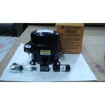 Motor De 1/2 R22 Comercial Marca Kulthorn