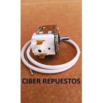 Termostato Automatico Heladera Patrick Mabe Rc-22027-2 Origi