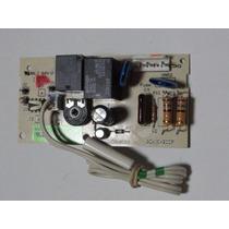 Plaqueta Electrónica De Heladera Patrick - Mabe Hpk 350-310