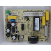 Plaqueta Heladera Electrolux Dc49x Original Nueva !!