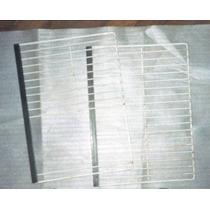Estante Rejilla (2) Para Heladera 46 X 33,5