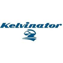 Burletes Heladera Kelvinator
