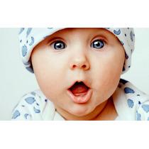 Kit Imprimible Moldes Y Patrones De Ropa Para Bebes