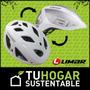 Casco Protección Para Bicicleta Desmontable Según Temporada