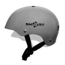 Casco Smart Bicicleta Freestyle Skate Long Envio Gratis!!