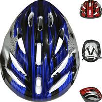 Casco Protector Para Skates Rollers Bicicletas Proteccion
