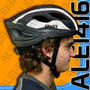 Casco Bicicleta Reforzado Proteccion Profesional Rollers
