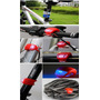 Luz Led Bicicleta Ultra Brillante Modelo 2015 Pack X 2