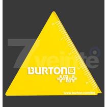 Scraper Burton Tri Scraper