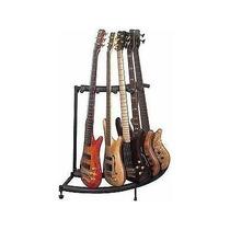 Warwick Rs20885 Soporte Importado Para 5 Guitarras