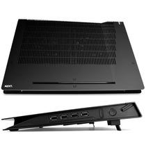 Base Para Notebook Nzxt 16 Cryo X60 4 Puertos Usb Negro