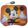 Mesa De Cama P/notebook Minnie Mickey Hot Wheels Mafalda