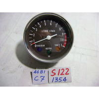 S122 Suzuki Gp 100 / 125 Instrumental Tablero Tacometro Rpm