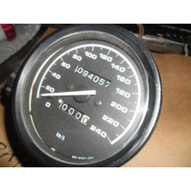 Bmw Gs 1100, 1150, Velocimetro Original