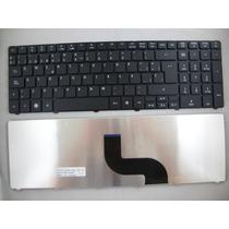 Teclado Español Acer Aspire 5810 5536 5542 5551 5736 7551