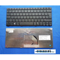 Teclado Esp. P/ Dell Inspiron Mini 1012 1018 0nfypv 01rf3g