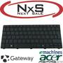 Teclado Acer Aspire One 532h, D255, D260, D270 - Zona Norte