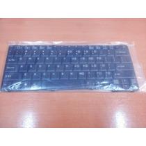 Teclado Para Notebook / Laptop Lenovo Modelo Nsk-ac801