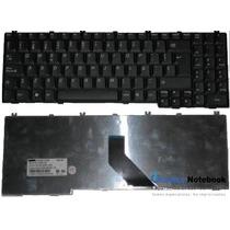 Teclado Lenovo Ideapad G550 G555 - Sp - Black - 25-008517