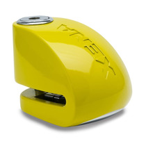 Traba Disco Candado Xena Xx6 Alarma Seguridad Moto - Brm