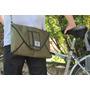 Bolso Liviano Portacamisas Para Ir Al Trabajo En Bicicleta