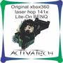 Xbox 360 Fat Y Slim Laser Lente Lite-on Benq Colocado F.v