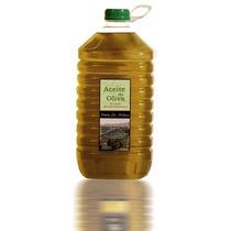Aceite De Oliva Virgen Envase De 5 Litros - Salta Capital
